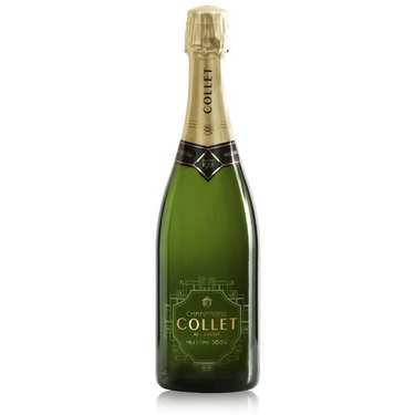 Champagne Collet Brut Millésimé