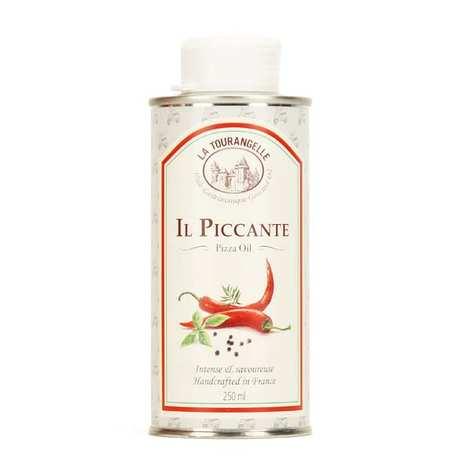 """La Tourangelle - Pizza Oil """"Il Picante"""""""