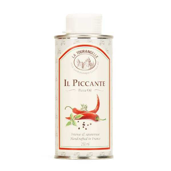 "Pizza Oil ""Il Picante"""