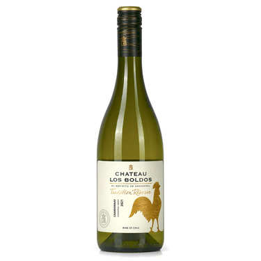 Château Los Boldos - Chilean Chardonnay