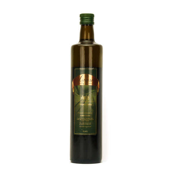 Portugese Extra Virgin Olive Oil