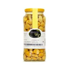 Helder Madeira - Portuguese  Trémoco - Lupine Seeds Appetizing