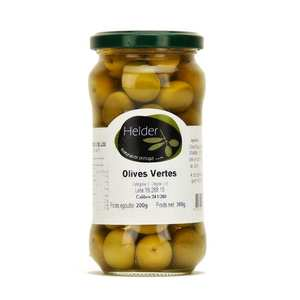 Helder Madeira - Green Portuguese  Olive