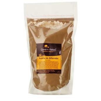 Helder Madeira - Portuguese carob powder