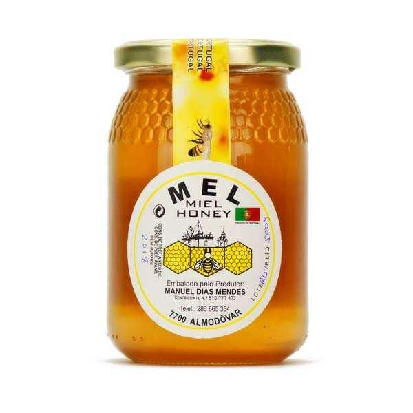 Miel de fleur d'oranger du Portugal