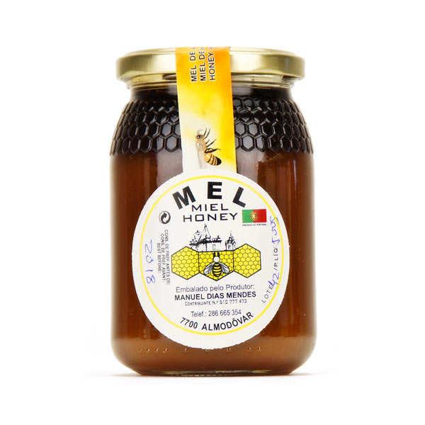 Miel d'arbousier du Portugal