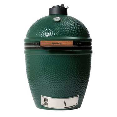 Barbecue Big Green Egg - tailles S à XL