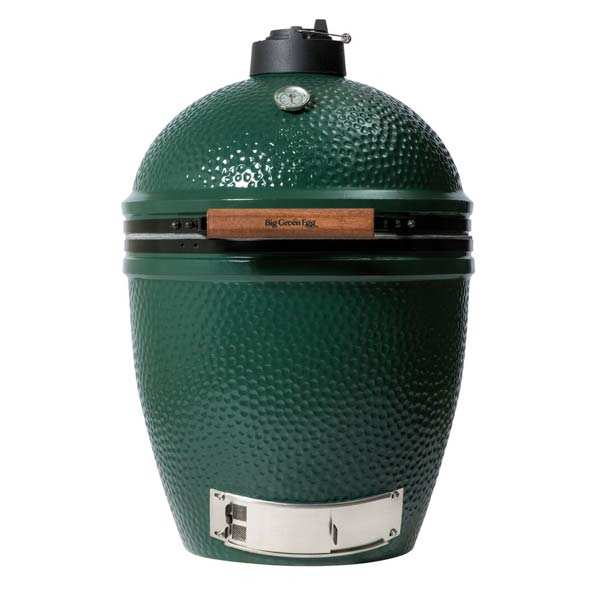 Big Green Egg Barbecue - 4 sizes