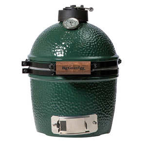 Big Green Egg - Mini Barbecue Big Green Egg