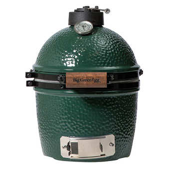 Big Green Egg - Barbecue size Mini Big Green Egg