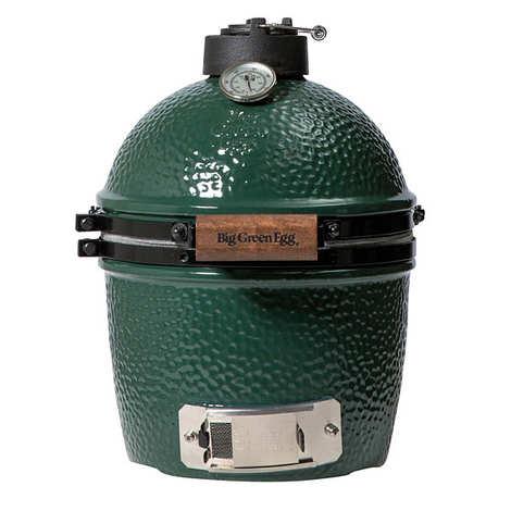 Big Green Egg - Mini Barbecue Big Green Egg