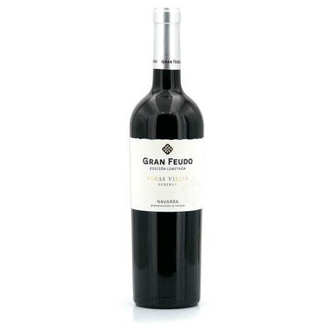 Bodegas Julian Chivite - Chivite Gran Feudo Navarre Reserva vin rouge