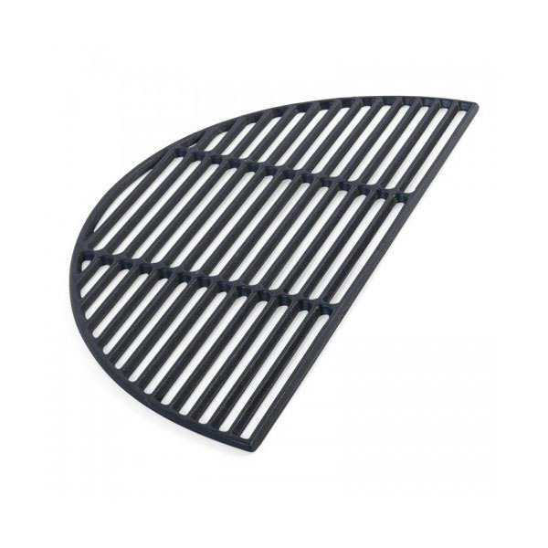 Cast Iron Grate Halfpipe XL Big Green Egg