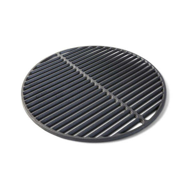 Cast Iron Grate Openwork Big Green Egg