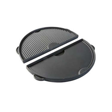 Cast Iron Grate Big Green Egg