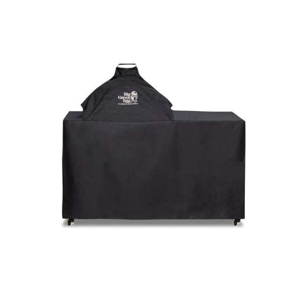 Black Cover Big Green Egg