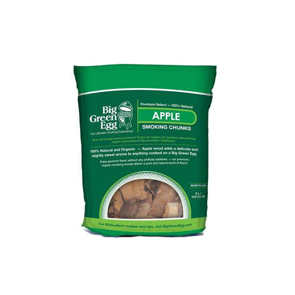 Apple Wood Chips for Barbecue