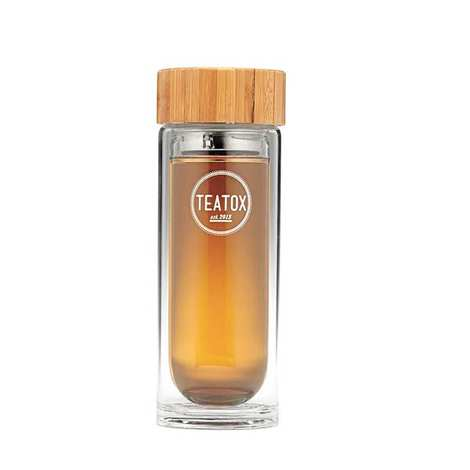 Teatox - Bouteille thermos