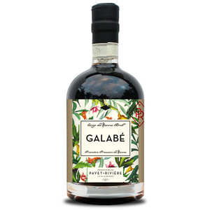 Payet et Rivière - The Galabé Syrup