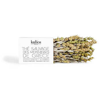 Kalios - Greek Wild Tea in Branches