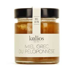 Kalios - Greek Pine Honey