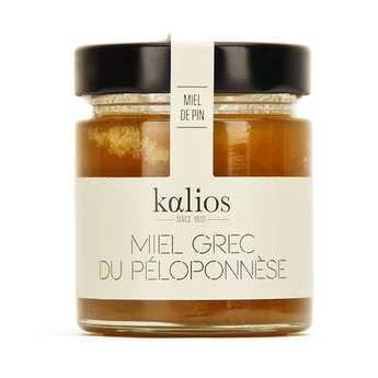 Kalios - Miel de pin grec
