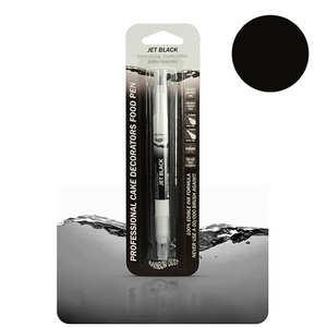 Rainbow Dust - Food Decoration Pen - Black