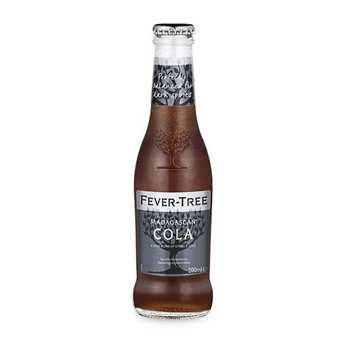 Fever Tree - Fever Tree Cola