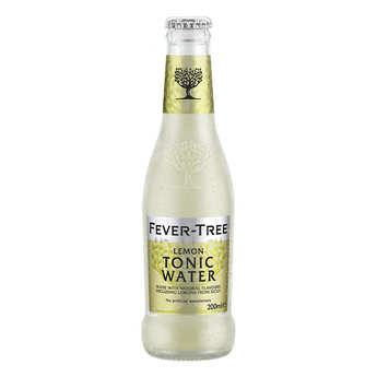Fever Tree - Sicilian Lemon Tonic by Fever Tree