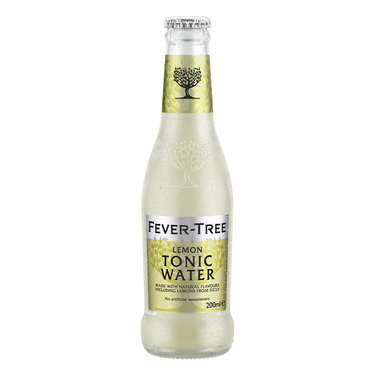Sicilian Lemon Tonic by Fever Tree