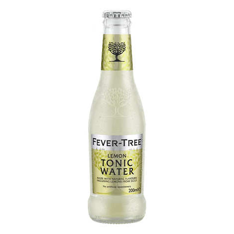 Fever Tree - Fever Tree Sicilian Lemon Tonic