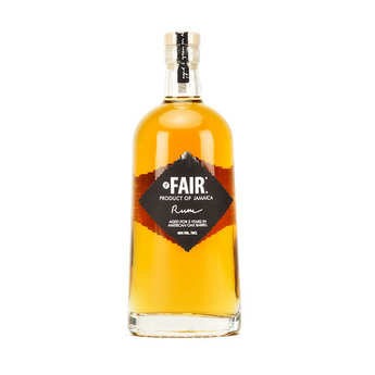 Fair - Fair Jamaique Rum – 40%