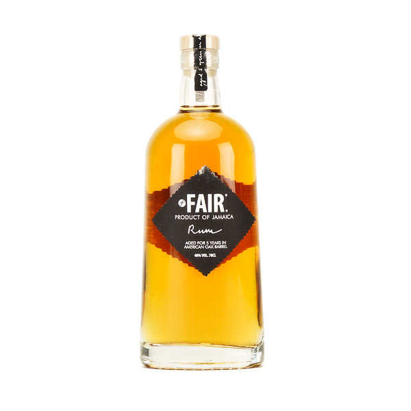 Fair Jamaique Rum – 40%