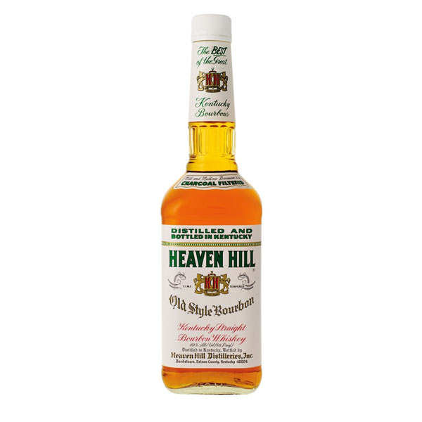 Heaven Hill Old Style Whiskey - 40%