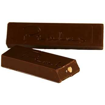 Chocolats François Pralus - Bar of dark chocolate - Pralus