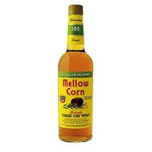 Heaven Hill - Mellow Corn Whisky - 50%