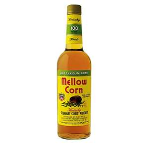 Heaven Hill - Mellow Corn  50% - Whisky de maïs américain