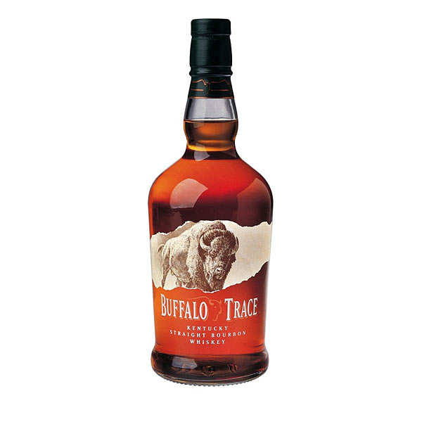 Buffalo Trace whiskey - 40%