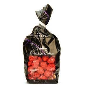 Maison Taillefer - Pralines roses entières amande extra