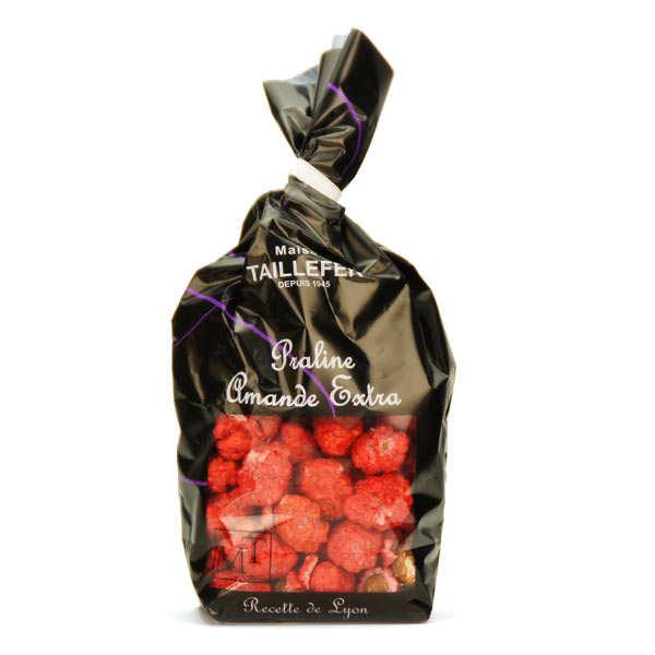 Pralines roses entières amande extra