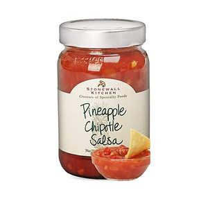 Stonewall kitchen - Pineapple chipotle salsa
