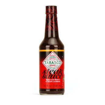 Mc Ilhenny - Tabasco brand - Sauce tabasco pour steak