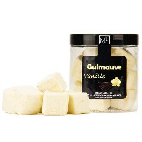 Maison Taillefer - Véritable guimauve à la vanille bourbon