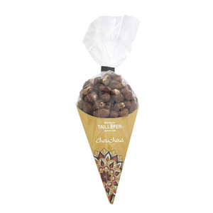 Maison Taillefer - Chouchou Cone Caramelized Peanuts