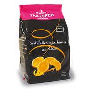 Maison Taillefer - Tartelettes au citron