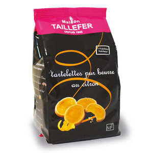 Maison Taillefer - Lemon Tarts