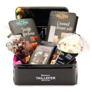 Maison Taillefer - Coffret chocolat Maison Taillefer