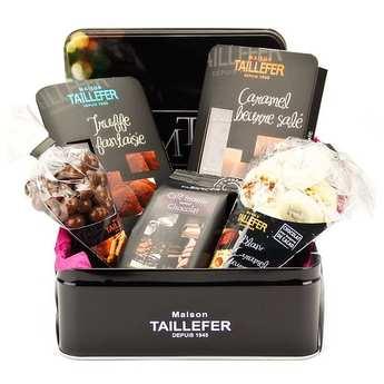 Maison Taillefer - Chocolate Gift Box