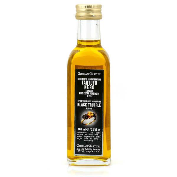 Il Tartufato - olive oil with black truffle
