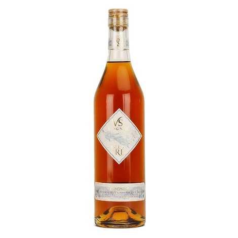 """Vignerons de l'Île de Ré - Cognac """"Isle de Ré"""" VS - 40%"""